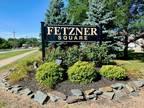 Fetzner Square Apartments & Townhouses