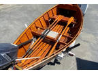 2012 Custom Built Floyd Green McKensie River Drift