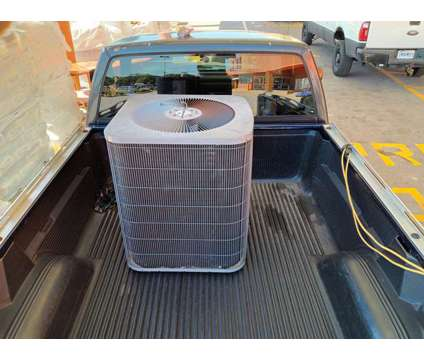 3 Ton Central Unit Air Temp with 3 Ton Coil is a Used Everything Else for Sale in Ferguson MO