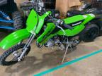 2022 Kawasaki KX 65