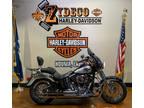 2012 Harley-Davidson Softail® Fat Boy®