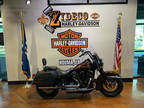 2019 Harley-Davidson Heritage Classic 107