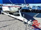2003 Cheetah 23′ Scorpion Open Bow Boat