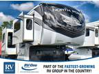 2022 Jayco North Point 382FLRB 44ft