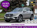 $35,395 2019 Mercedes-Benz GLC-Class with 51,296 miles!