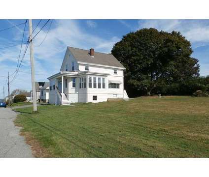 Single Family Home For Sale at 26 Blaisdell Ave in Tiverton RI is a Single-Family Home