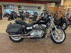 2009 Harley-Davidson Super Glide