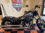 2016 Harley-Davidson Softail Slim®