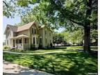 South Lyon 3BR 3BA, Immaculate Victorian home.