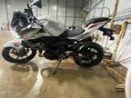 2022 Kawasaki Z400 ABS