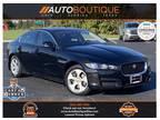 2017 Jaguar XE 20d Columbus, OH