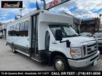 Used 2014 Ford Econoline Commercial Cutaway for sale.