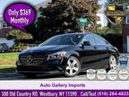 $27,695 2019 Mercedes-Benz CLA-Class with 31,605 miles!