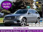 $28,995 2017 Mercedes-Benz GLC-Class with 56,805 miles!