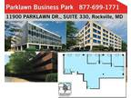 2055ft² - New Lower Rate! Third Floor Suite : Office w/Professional Finishes