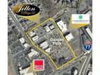 2000ft² - GREAT location for Commercial/Retail Lease opportunity (Old Jetton