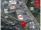 2.42 Acres Prime Retail Location