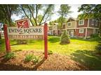 Ewing Square Townhomes - Three Bedroom
