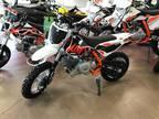 2022 Kayo KMB 60 Dirt Bike