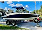 Chaparral Boats 206 SSI