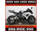 Used 2006 Honda® CBR® 1000RR