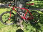 Jamis Dragon Mountain Bike