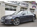 Used 2018 Audi A4 for sale.
