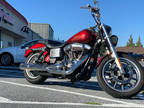 2017 Harley-Davidson Low Rider®
