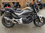 2013 Honda NC700SA Motorcycle for Sale