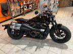 2021 Harley-Davidson Sportster® S