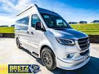 2022 Grech RV Grech Rv Turismo 4x4 19ft