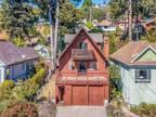Home For Sale In Santa Cruz, California
