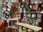 year old Antique Christmas Collection