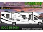 2022 Entegra Coach Odyssey 26M