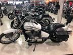2009 Honda VT750 SPIRIT Motorcycle for Sale