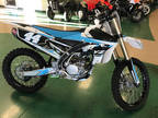 2018 Yamaha YZ250F