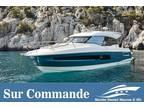 2022 Prestige 460 S Boat for Sale