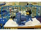 Used Rietschle Vacuum/Pressure Pump Model SKK33403 for MBO