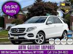 $33,995 2017 Mercedes-Benz GLE-Class with 52,843 miles!