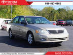 2000 Toyota Avalon XLS WHOLESALE TO PUBLIC/SOLD AS IS