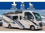 2022 Thor Motor Coach Axis 24.4