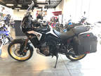 2021 Honda Africa Twin Adventure Sports ES DCT