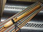 Hand Carved Native American Plains Style Cedar Starter