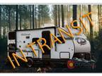 2022 Forest River Forest River Rv Cherokee Wolf Pup Black Label 16BHSBL 21ft
