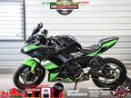 2017 Kawasaki Ninja 650 Motorcycle for Sale