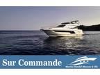 2022 Prestige 590F Boat for Sale