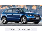 Pre-Owned 2009 Audi Q5 for sale.
