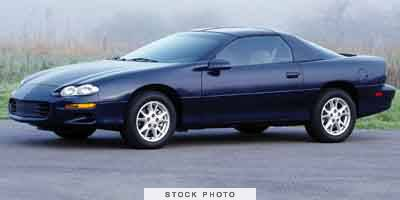 2001 Chevrolet Camaros For Sale In Houston Used On Oodle