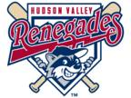 Tri-City ValleyCats vs. Hudson Valley Renegades Tickets